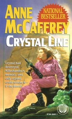Crystal Line - McCaffrey, Anne