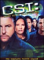 CSI: Crime Scene Investigation: Season 04