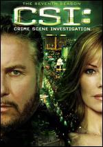 CSI: Crime Scene Investigation: Season 07 -