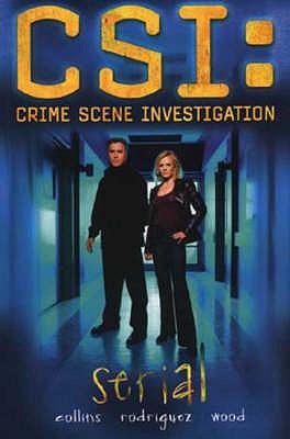 CSI (Crime Scene Investigation) - Collins, Max Allan