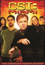 CSI: Miami: Season 04 -