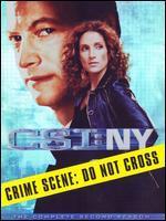 CSI: NY: Season 02