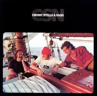 CSN - Crosby, Stills & Nash