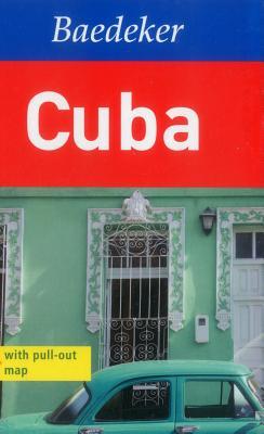 Cuba Baedeker Guide - Marco Polo Travel Publishing