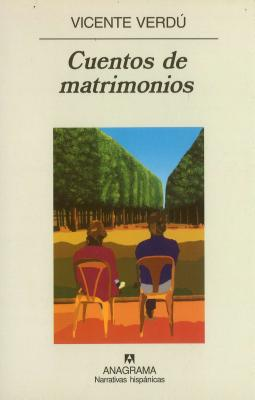 Cuentos de Matrimonios - Verdu, Vicente