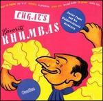 Cugat's Favorite Rhumbas [Vocalion]