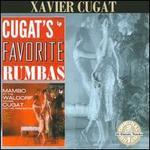 Cugat's Favorite Rumbas/Mambo at the Waldorf