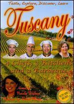 Culinary Horizon: Tuscany