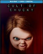 Cult of Chucky [Includes Digital Copy] [Blu-ray/DVD] [Only @ Best Buy]