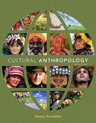 9780205685097 cultural anthropology nancy bonvillain cultural anthropology bonvillain nancy fandeluxe Gallery