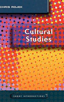 Cultural Studies - Rojek, Chris, Professor