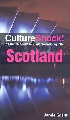 Cultureshock Scotland - Grant, Jamie