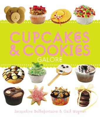 Cupcakes & Cookies Galore - Spruce