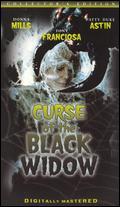Curse of the Black Widow - Dan Curtis