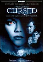 Cursed - Wes Craven