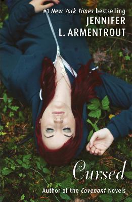Cursed - Armentrout, Jennifer L.