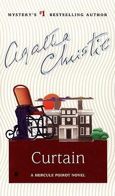 Curtain - Christie, Agatha