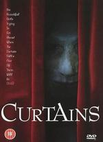 Curtains - Jonathan Stryker; Richard Ciupka