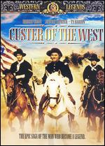 Custer of the West [WS] - Irving Lerner; Robert Siodmak