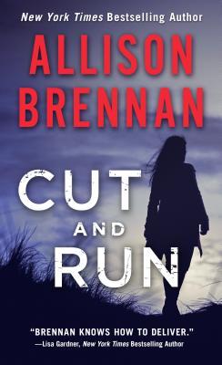Cut and Run - Brennan, Allison
