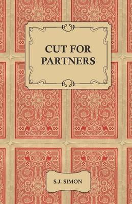 Cut for Partners - Simon, S J