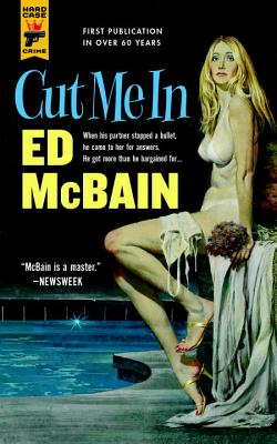 Cut Me in - McBain, Ed