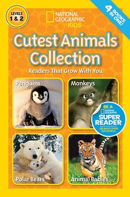 Cutest Animals Collection - Marsh, Laura, and Shields, Amy, and Schreiber, Anne