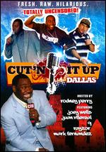 Cut'n It Up: Dallas - Cecil Chambers; Randolph Kret