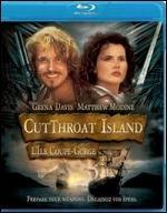 Cutthroat Island [French] [Blu-ray]