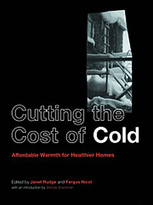 Cutting the Cost of Cold - Nicol, F
