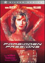 Cyberella: Forbidden Passions - Jackie Garth