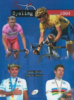 Cycling - Watson, Graham, and Bettini, Roberto, and Bergonzi, Pier