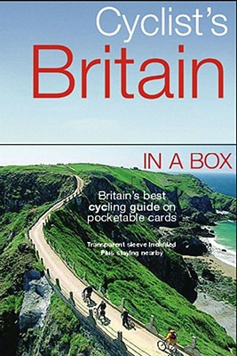 Cyclist's Britain - Robinson, Arnold, and Hutt, Chris, and Et, Al