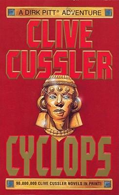 Cyclops - Cussler, Clive