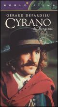 Cyrano de Bergerac [Blu-ray] - Jean-Paul Rappeneau