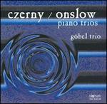 Czerny, Onslow: Piano Trios