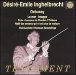 Désiré-Emile Inghelbrecht Conducts Debussy