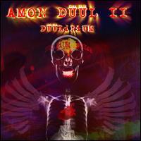 Düülirium - Amon Düül II