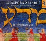 D?aspora Sefard?: Romances & M�sica Instrumental