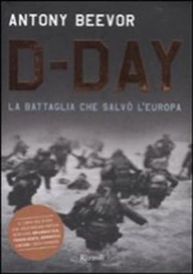 D-Day - Beevor, Antony