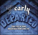 (D)early Departed: True Lies Unearthed from Lone Fir