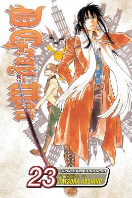 D. Gray-man, Vol. 23 - Hoshino, Katsura