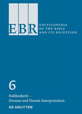 Dabbesheth - Dreams and Dream Interpretation - Allison, Dale C, Jr. (Editor)