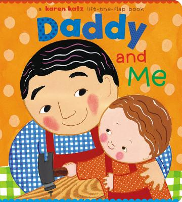 Daddy and Me - Katz, Karen
