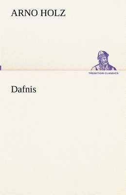 Dafnis - Holz, Arno