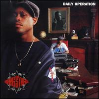 Daily Operation - Gang Starr