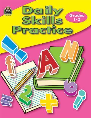 Daily Skills Practice Grades 1-2 - Rosenberg, Mary
