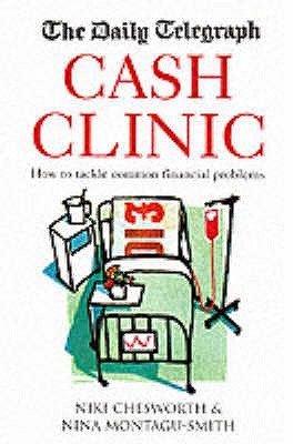 Daily Telegraph Cash Clinic - Chesworth, Niki, and Montagu-Smith, Nina