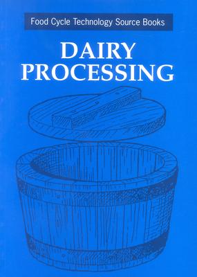 Dairy Processing - Unifem (Editor)