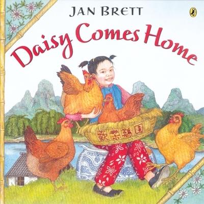 Daisy Comes Home -